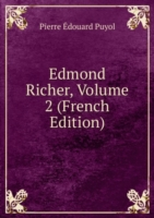 Edmond Richer, Volume 2 (French Edition)