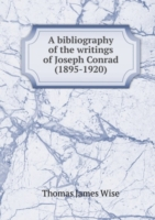 bibliography of the writings of Joseph Conrad (1895-1920)