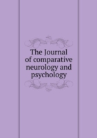 Journal of comparative neurology and psychology