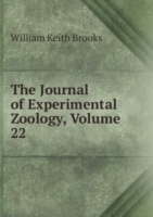 Journal of Experimental Zoology, Volume 22