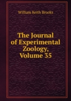 Journal of Experimental Zoology, Volume 35