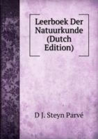 Leerboek Der Natuurkunde (Dutch Edition)