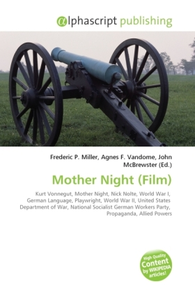 Mother Night (Film)