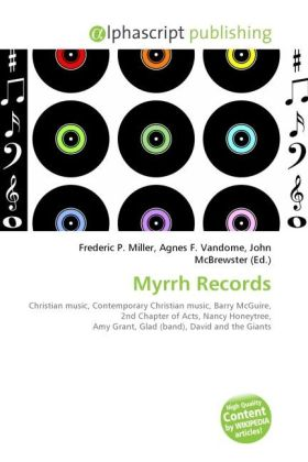 Myrrh Records