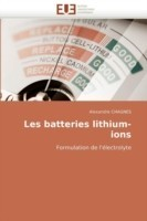 Les Batteries Lithium-Ions
