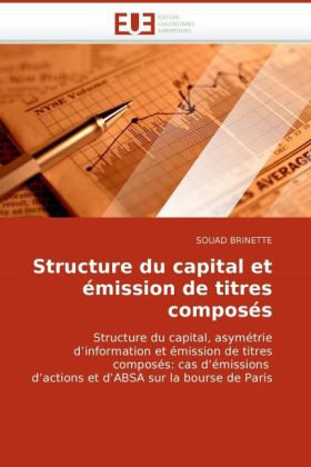 Structure Du Capital Et  mission de Titres Compos s