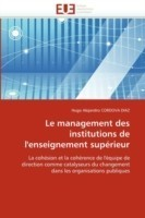 Le Management Des Institutions de L''Enseignement Superieur