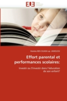 Effort Parental Et Performances Scolaires