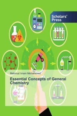 Essential Concepts of General Chemistry