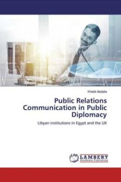 Public Relations Communication in Public Diplomacy