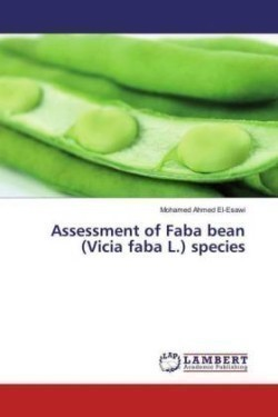 Assessment of Faba bean (Vicia faba L.) species