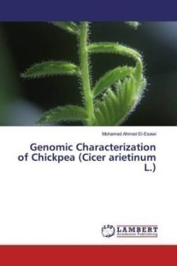 Genomic Characterization of Chickpea (Cicer arietinum L.)