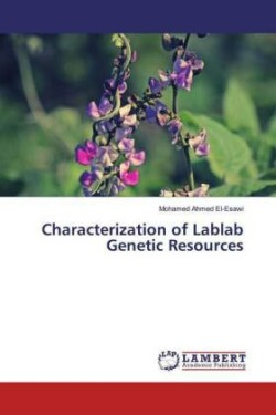 Characterization of Lablab Genetic Resources