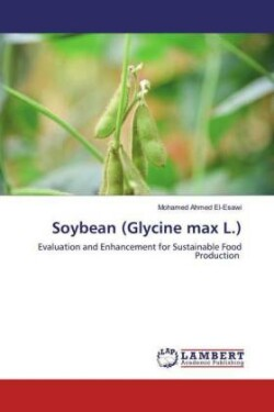 Soybean (Glycine max L.)