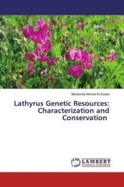 Lathyrus Genetic Resources