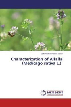 Characterization of Alfalfa (Medicago sativa L.)