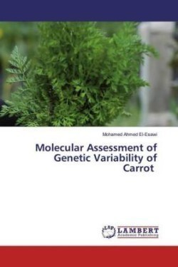 Molecular Assessment of Genetic Variability of Carrot