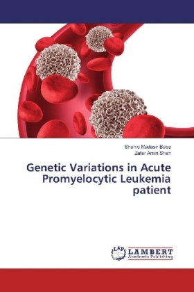 Genetic Variations in Acute Promyelocytic Leukemia patient