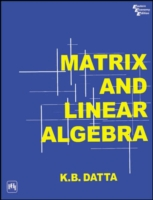Matrix and Linear Algebra