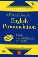 Practical Course in English Pronunciation