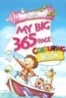 My Big 365 Page Colouring Book