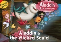 Aladdin & the Wicked Squid