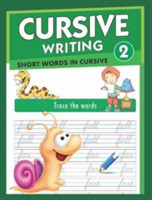 Cursive Writing 2 Short Words