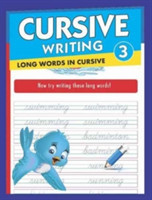 Cursive Writing 3