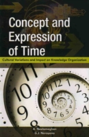 Concept & Expression of Time