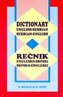 English-Serbian and Serbian-English Dictionary