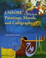 Lahore Paintings, Murals, and Calligraphy