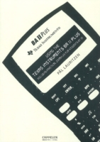 Using the Texas Instruments BA II Plus Including Practical Examples for Students at BI