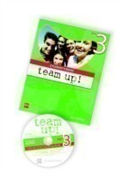 Team Up Level 3 Student's Book Spanish Edition