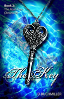 Key: Book 2 of the Rose Tree Chronicles