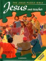 JESUS OUR TEACHER PUZZLE BIBLE