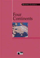 Reading Classics Four Continents + audio CD