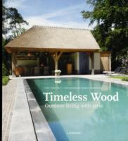 Timeless Wood Outdoor Living with Style