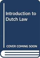 Introduction to Dutch Law