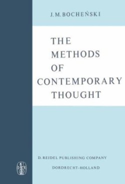 Methods of Contemporary Thought