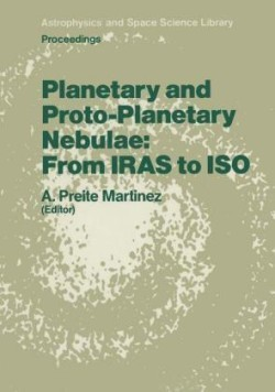 Planetary and Proto-Planetary Nebulae: From IRAS to ISO Proceedings of the Frascati Workshop 1986, Vulcano Island, September 8-12, 1986
