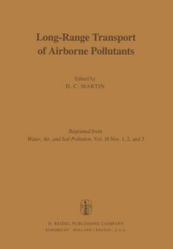 Long-Range Transport of Airborne Pollutants