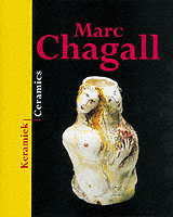 Ceramics from Marc Chagall