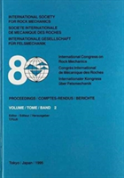 8th International Congress on Rock Mechanics, volume 2