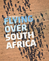 Flying Over South Africa