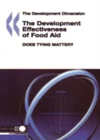 The Development Effectiveness of Food Aid, Does Tying Matter?