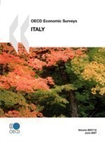 Italy OECD Economic Surveys 2007/12