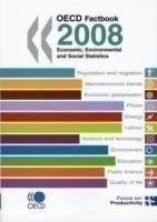 OECD Factbook Economic, Environmental and Social Statistics