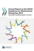 Annual report on the OECD guidelines for multinational enterprises 2013