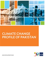 Climate Change Profile of Pakistan