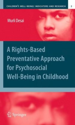 Rights-Based Preventative Approach for Psychosocial Well-being in Childhood